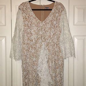 Chelsea 28 lace dress